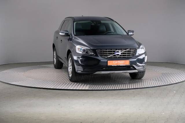 Volvo XC60 D3 Geartronic Momentum-360 image-30