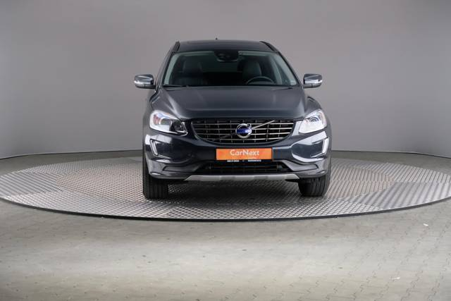 Volvo XC60 D3 Geartronic Momentum-360 image-31