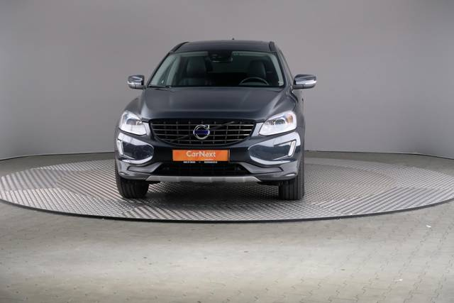 Volvo XC60 D3 Geartronic Momentum-360 image-32