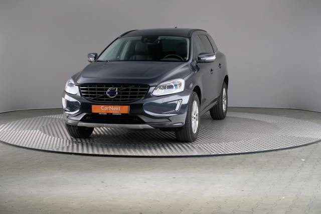 Volvo XC60 D3 Geartronic Momentum-360 image-33