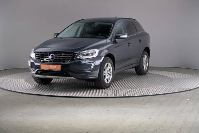 Volvo XC60 D3 Geartronic Momentum-360 image-34