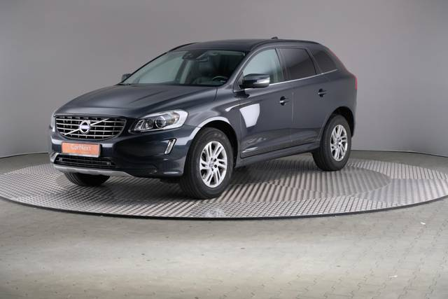 Volvo XC60 D3 Geartronic Momentum-360 image-35