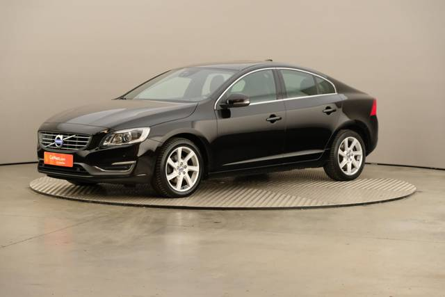 Second hand Volvo S60 2 0 D4 Summum GPS XENON Advanced Safety Pack