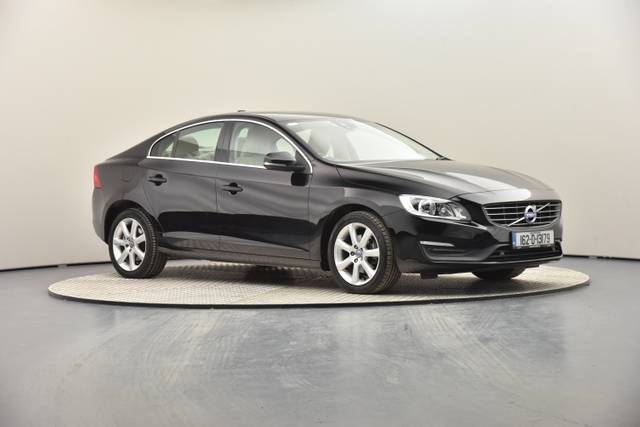 Volvo S60 D2 Geartronic, Momentum-360 image-0