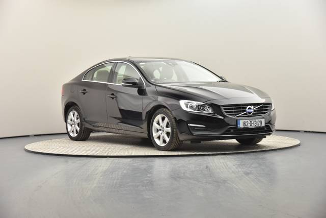 Volvo S60 D2 Geartronic, Momentum-360 image-1
