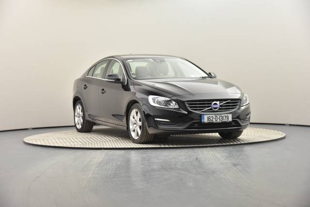 Volvo S60 D2 Geartronic, Momentum-360 image-2