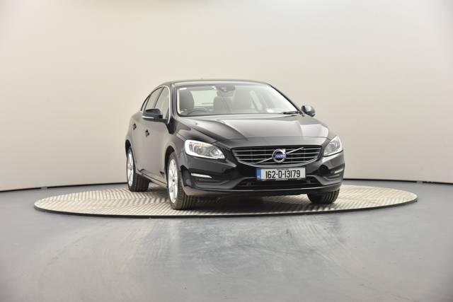 Volvo S60 D2 Geartronic, Momentum-360 image-3