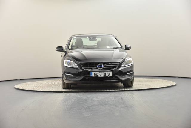 Volvo S60 D2 Geartronic, Momentum-360 image-4