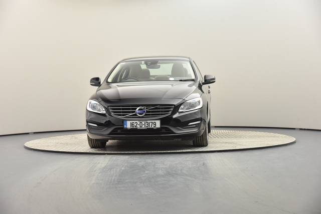 Volvo S60 D2 Geartronic, Momentum-360 image-5