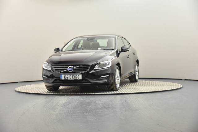 Volvo S60 D2 Geartronic, Momentum-360 image-6