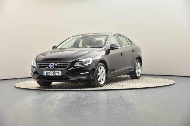 Volvo S60 D2 Geartronic, Momentum-360 image-7