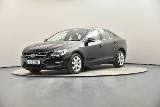 Volvo S60 D2 Geartronic, Momentum-360 image-8