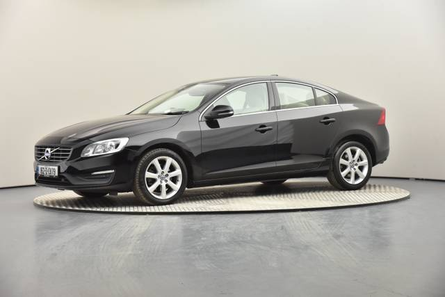 Volvo S60 D2 Geartronic, Momentum-360 image-10