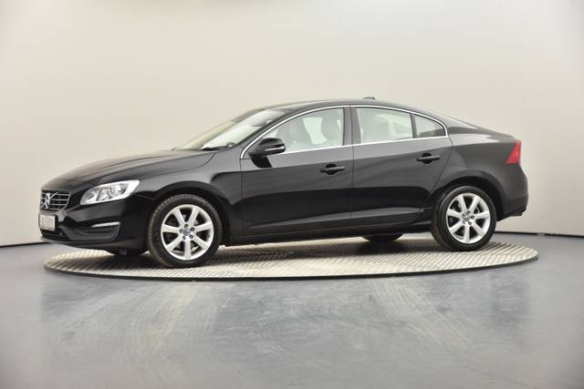 Volvo S60 D2 Geartronic, Momentum-360 image-11