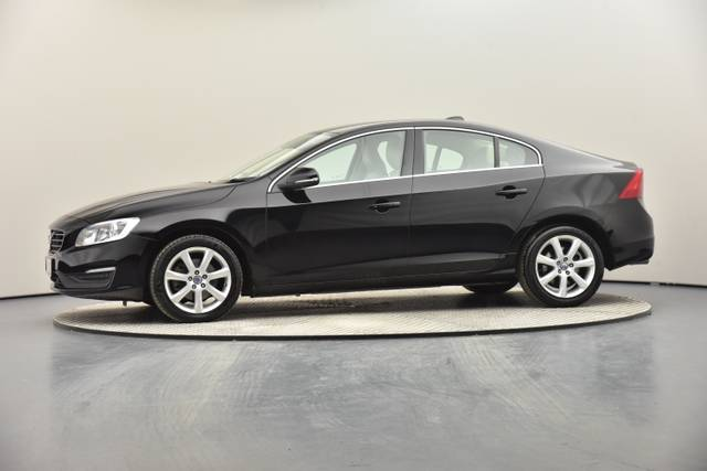 Volvo S60 D2 Geartronic, Momentum-360 image-12