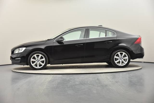 Volvo S60 D2 Geartronic, Momentum-360 image-13