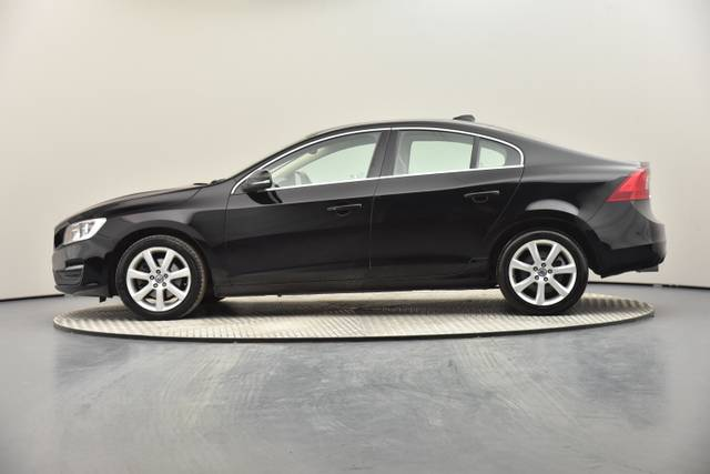 Volvo S60 D2 Geartronic, Momentum-360 image-14