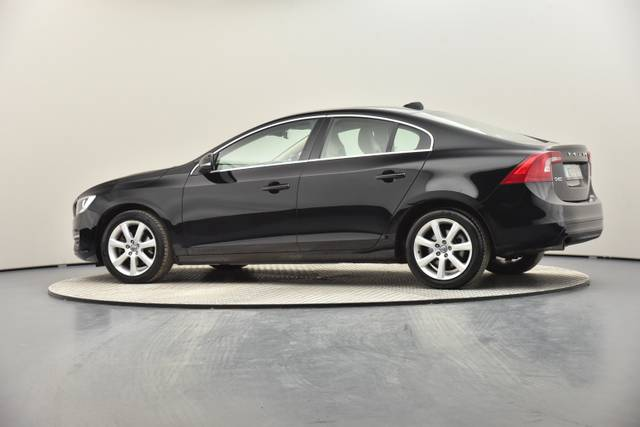 Volvo S60 D2 Geartronic, Momentum-360 image-16