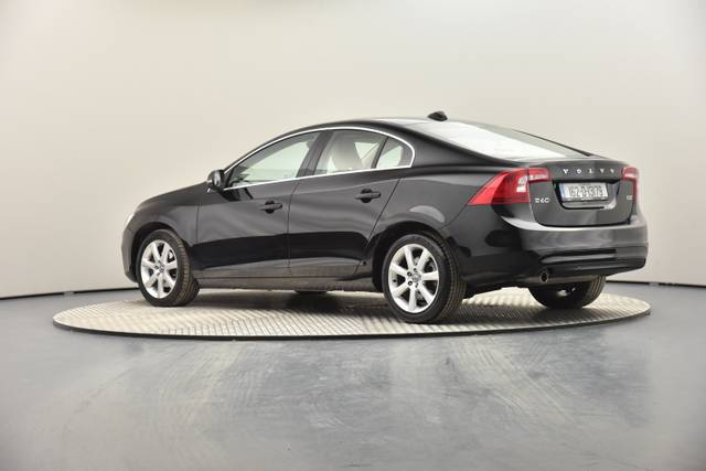 Volvo S60 D2 Geartronic, Momentum-360 image-18
