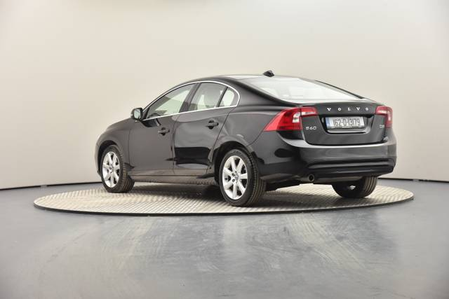 Volvo S60 D2 Geartronic, Momentum-360 image-19