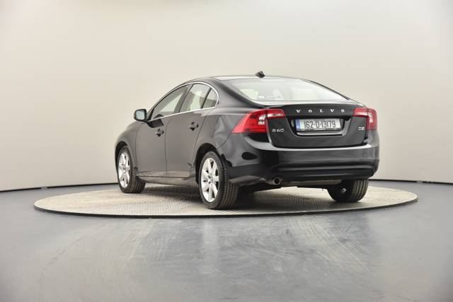 Volvo S60 D2 Geartronic, Momentum-360 image-20