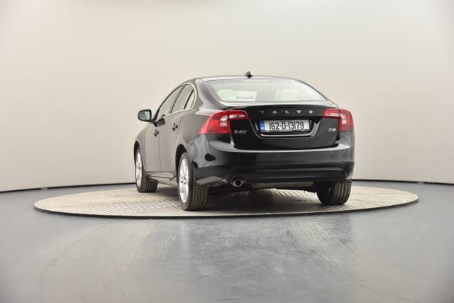 Volvo S60 D2 Geartronic, Momentum-360 image-21