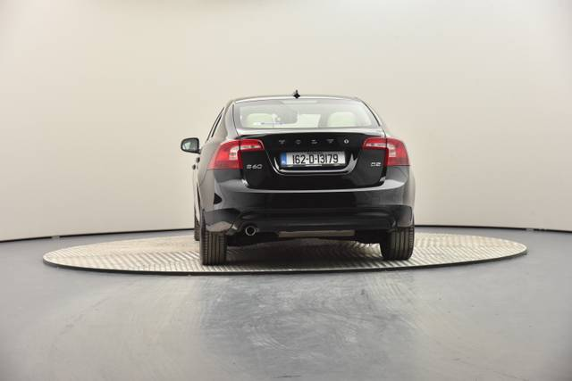 Volvo S60 D2 Geartronic, Momentum-360 image-22
