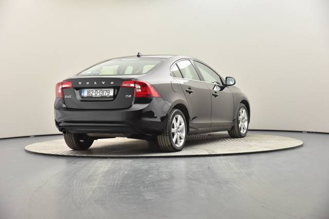 Volvo S60 D2 Geartronic, Momentum-360 image-25