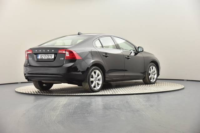 Volvo S60 D2 Geartronic, Momentum-360 image-26