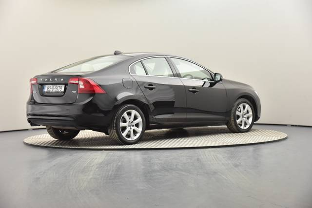 Volvo S60 D2 Geartronic, Momentum-360 image-27