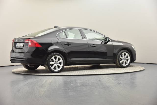 Volvo S60 D2 Geartronic, Momentum-360 image-28