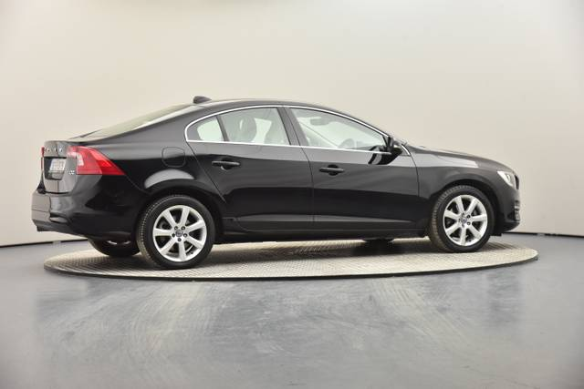 Volvo S60 D2 Geartronic, Momentum-360 image-29
