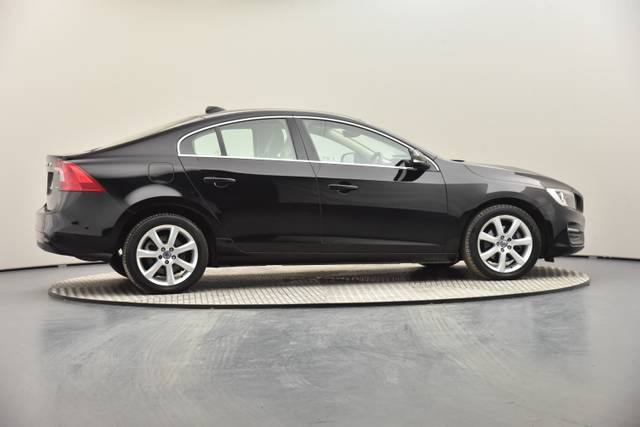 Volvo S60 D2 Geartronic, Momentum-360 image-30
