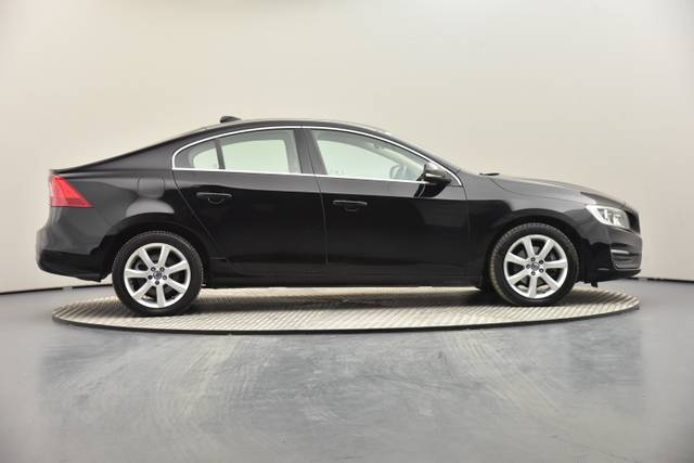 Volvo S60 D2 Geartronic, Momentum-360 image-31