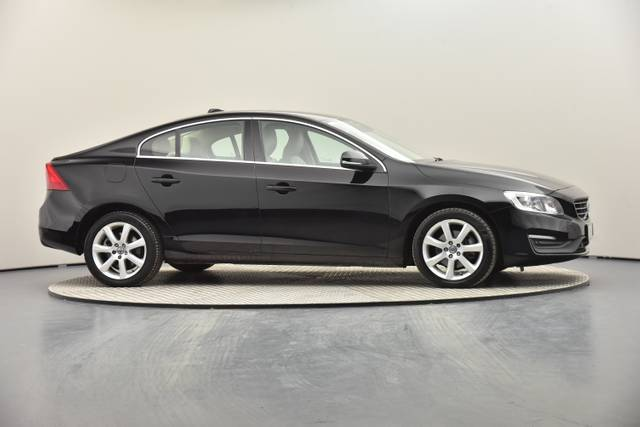 Volvo S60 D2 Geartronic, Momentum-360 image-33
