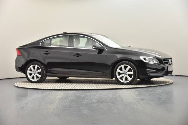 Volvo S60 D2 Geartronic, Momentum-360 image-34