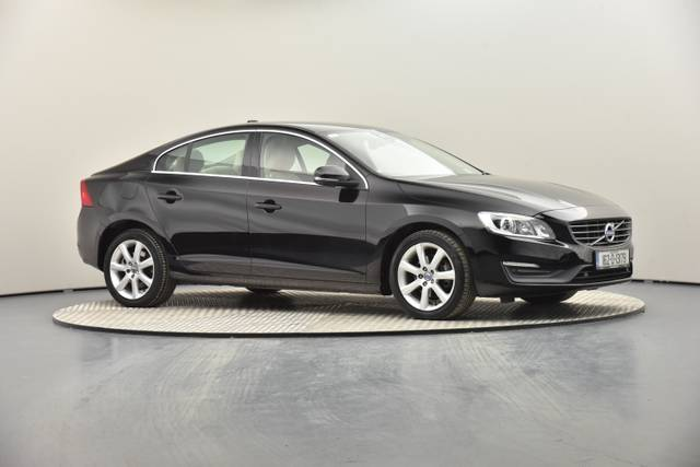 Volvo S60 D2 Geartronic, Momentum-360 image-35