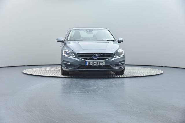 Volvo S60 D4 Geartronic, Momentum-360 image-4
