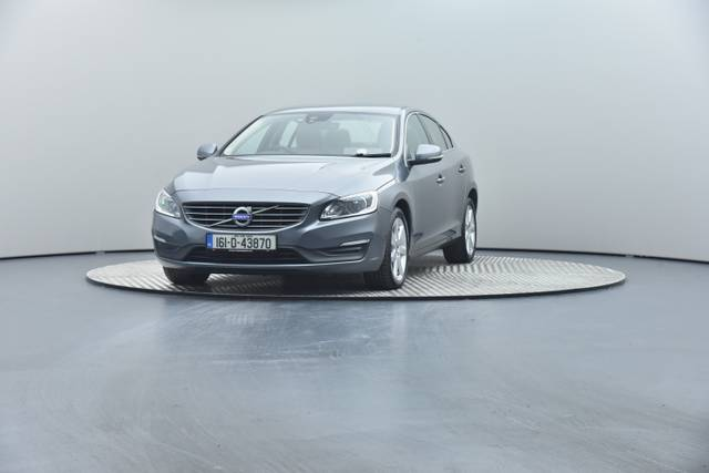 Volvo S60 D4 Geartronic, Momentum-360 image-6