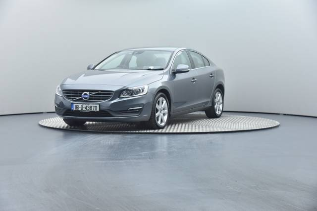 Volvo S60 D4 Geartronic, Momentum-360 image-7