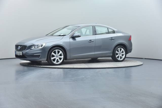Volvo S60 D4 Geartronic, Momentum-360 image-10