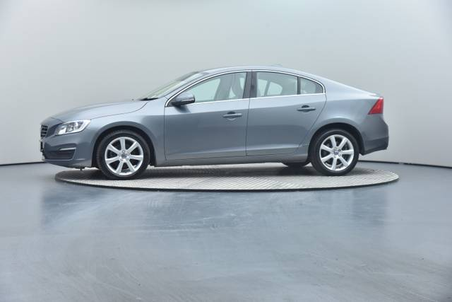 Volvo S60 D4 Geartronic, Momentum-360 image-12