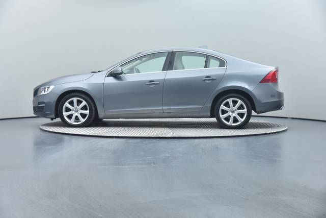 Volvo S60 D4 Geartronic, Momentum-360 image-14