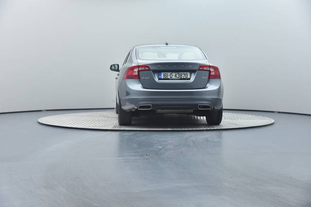 Volvo S60 D4 Geartronic, Momentum-360 image-22