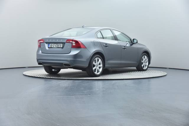 Volvo S60 D4 Geartronic, Momentum-360 image-26