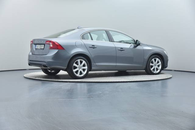 Volvo S60 D4 Geartronic, Momentum-360 image-28