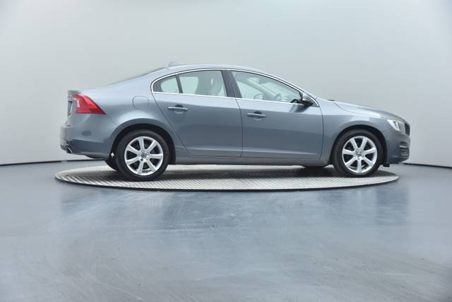 Volvo S60 D4 Geartronic, Momentum-360 image-30