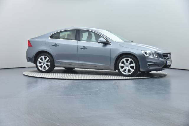 Volvo S60 D4 Geartronic, Momentum-360 image-34
