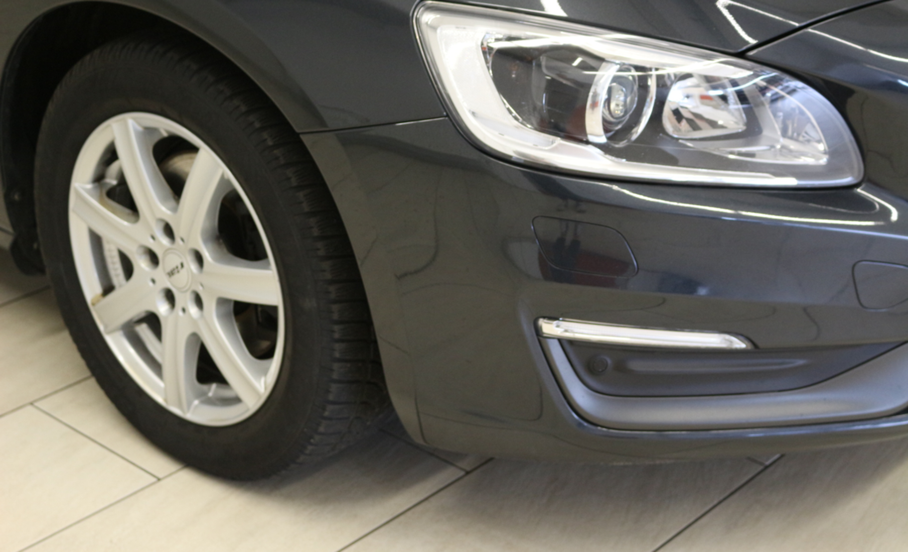 Volvo V60 D4 Geartronic, Kinetic (555041) detail2