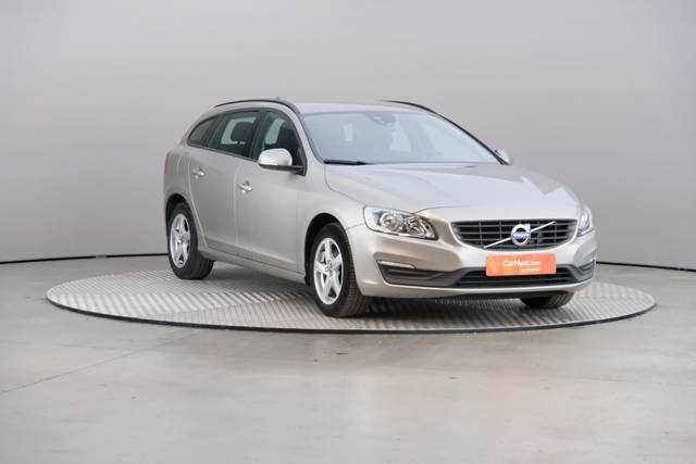 Second hand Volvo V60 2 0 D2 Kinetic GPS PDC AIRCO BLUETOOTH